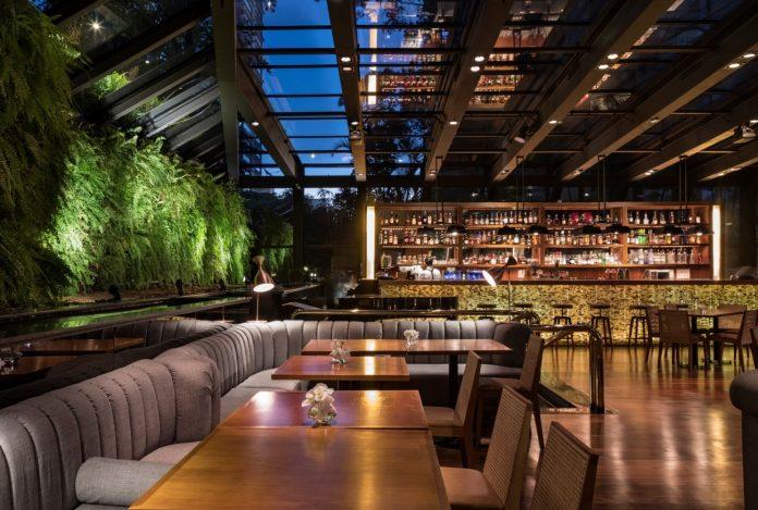 Até o dia 25 de outubro, o bar, localizado no Tivoli Mofarrej São Paulo, é o endereço ideal para apreciar o drink. Foto: Divulgação