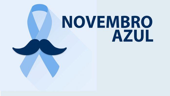 Campanha tem como objetivo destacar a importância de prevenir e tratar o câncer de próstata. Foto: Divulgação/PMSBC