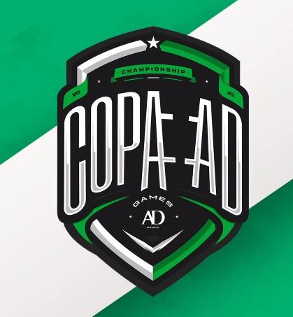 Copa AD Games - Free Fire oferece entretenimento gratuito para mais de 3.800 jogadores. Foto: Divulgação