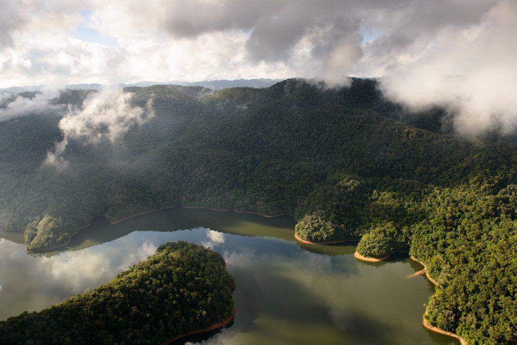 Preservação dos biomas é essencial para segurança da água. Foto: Divulgação