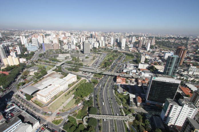 Paço Municipal de Santo André. Foto: Celso Lima/Revista Unick