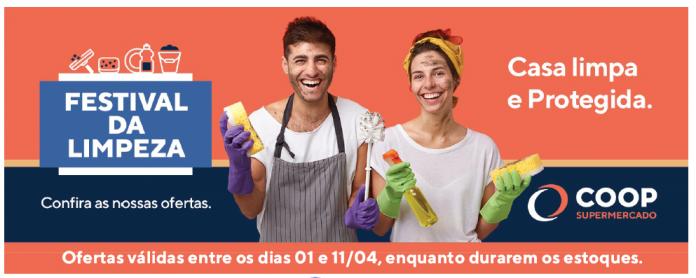Festival pretende elevar vendas da categoria em 25%. Foto: Divulgação