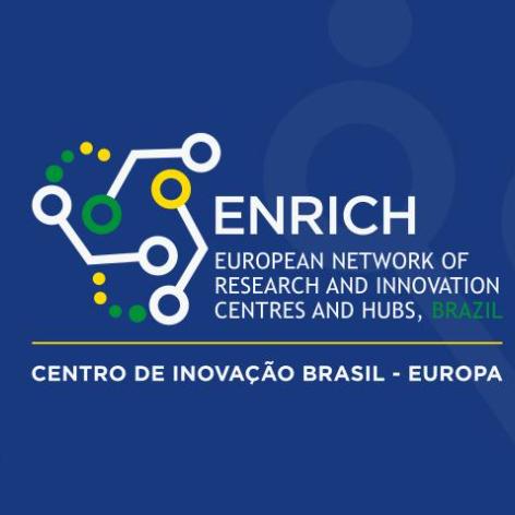 Enrich promove a internacionalização da ciência, tecnologia e inovação por meio de parcerias estratégicas. Foto: Divulgação/Consórcio ABC