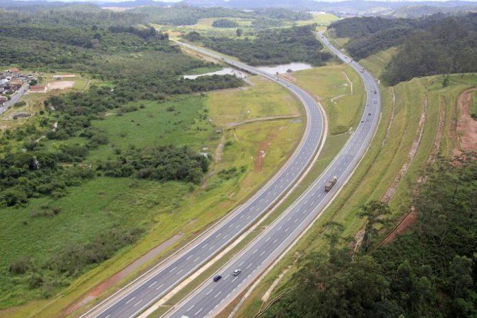 Trechos Sul e Leste do Rodoanel. Foto: Divulgação
