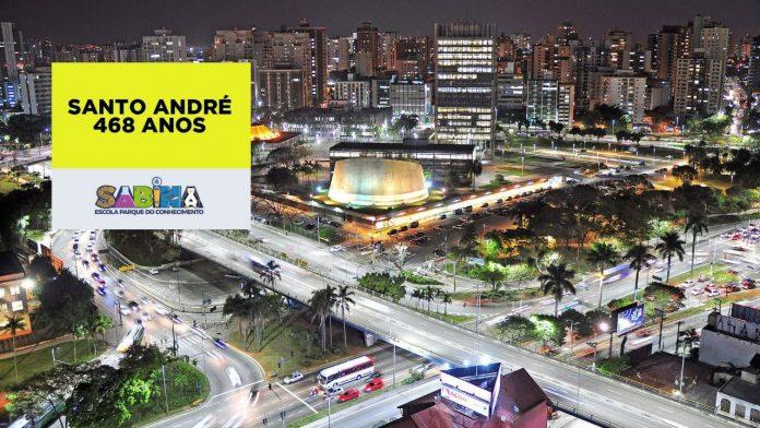 Filme traz informações sobre os principais marcos históricos da cidade e o retrato do céu na noite de inauguração de cada um deles. Foto: Divulgação/PSA
