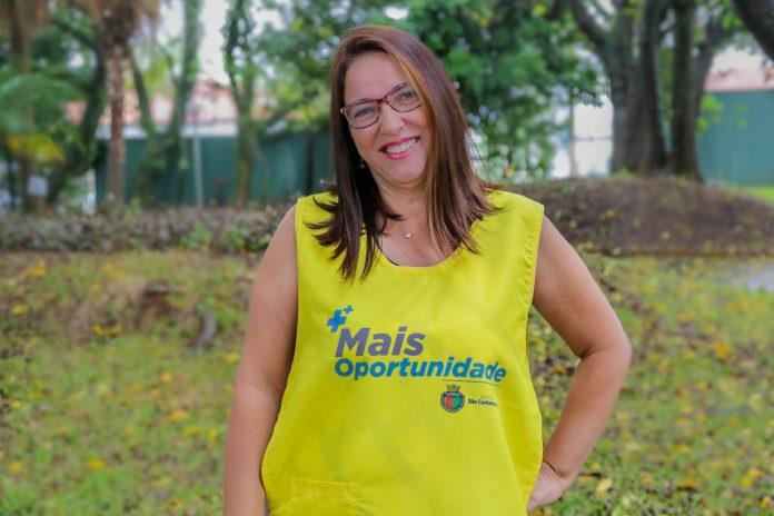 Projeto tem como objetivo gerar emprego para moradores de São Caetano do Sul. Foto: Letícia Teixeira/PMSCS