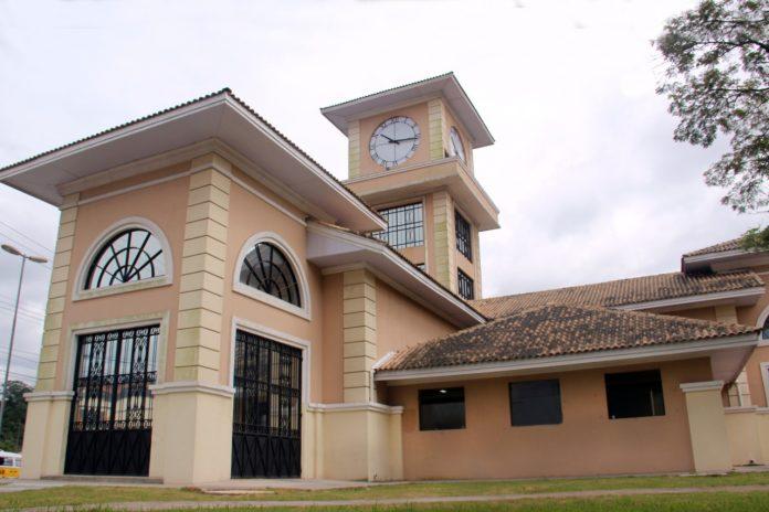 """Centro de Exposições e História """"Ricardo Nardelli"""". Foto: Divulgação/PMRP"""