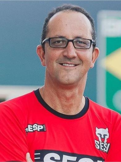 Fernando Vanzella. Foto: Divulgação