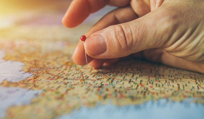 78,65% das intenções de viagens são para o destinos no próprio Brasil. Foto: Divulgação
