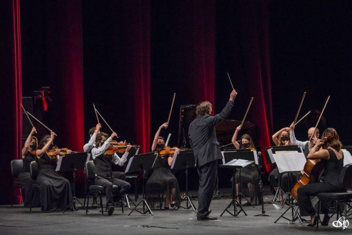Concerto apresenta a música de Duke Ellington com transmissão ao vivo. Foto: Divulgação/Iris Zanetti