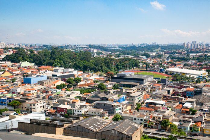 São Caetano do Sul. Foto: Divulgação/PMSCS