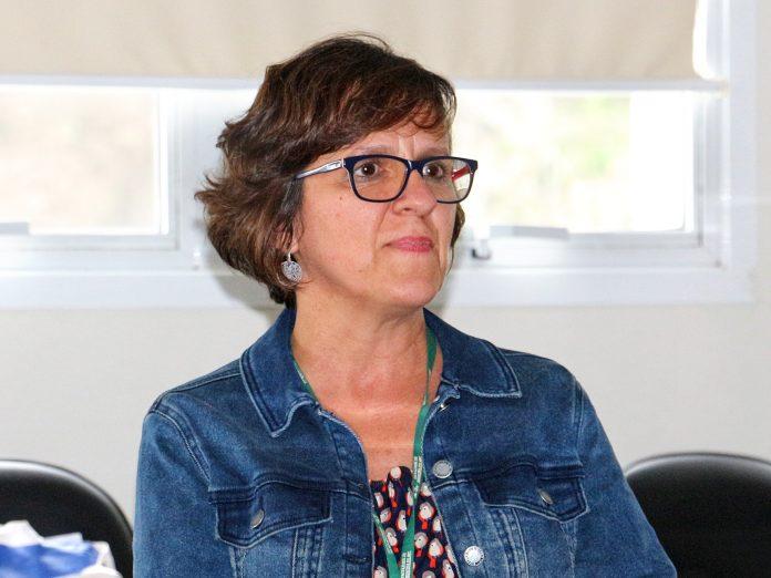 Dra. Silmara Conchão irá abordar tema sobre violência contra a mulher; evento será 100% on-line e tem inscrições gratuitas. Foto: Divulgação/FMABC
