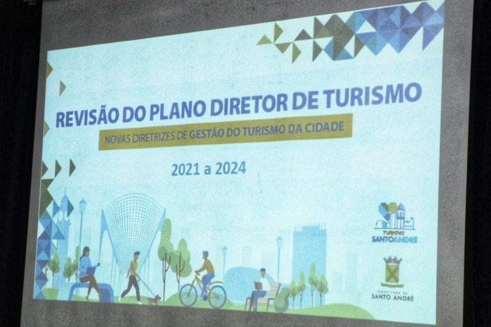 Munícipes podem dar sugestões e opiniões sobre o documento até 7 de julho, por meio do aplicativo Colab. Foto: Angelo Baima/PSA
