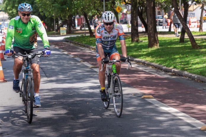 Os participantes percorrerão ainda as avenidas Dom Jorge Marcos de Oliveira, Prestes Maia, Dom Pedro II e rua das Figueiras. Foto: Alex Cavanha/PSA