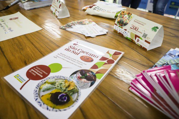 Além dos pratos, haverá sorteio e premiações. Foto: Letícia Teixeira / PMSCS