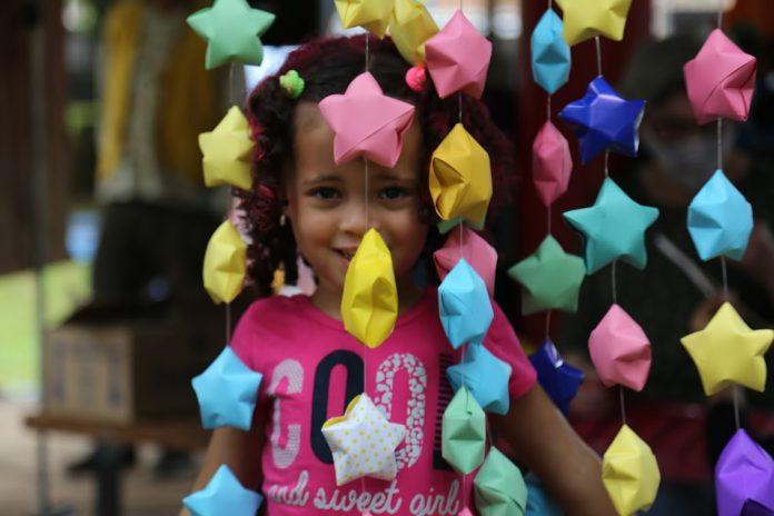 Evento foi promovido pela Secretaria de Cultura de São Caetano. Foto: Regina Maria Secult PMSCS
